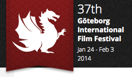 """Focus on Russia"" at 37th International Film Festival in Gothenburg"