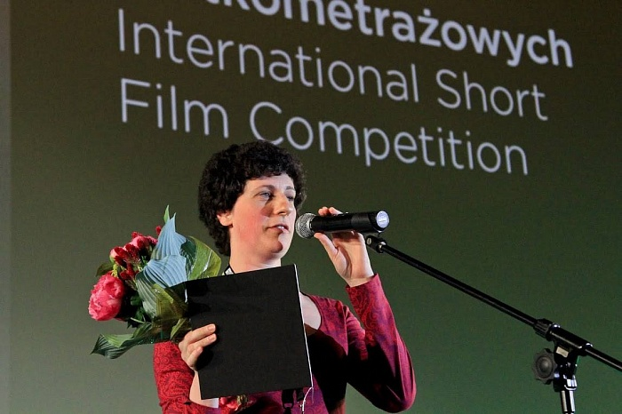 """Mom"" by Lidia Sheinina was mentioned at Krakow Film Festival"